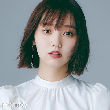 江野沢愛美の「はじまりはノンノでした」貴重なノンノモデル初登場をプレイバック!