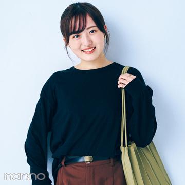 【新しい日常のバッグの中身大調査】ガジェットでペーパーレス化! 荷物もミニマルになった塾講師の場合♡