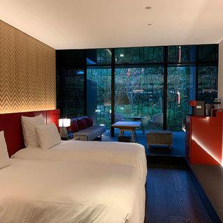 """""""上質な非日常""""を楽しむ。大人のおこもりステイにも最適な「京都悠洛ホテル二条城別邸 Mギャラリー」"""