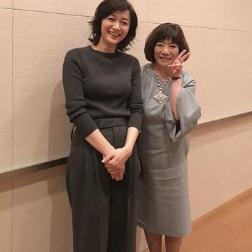 [富岡佳子private life]スペシャルインタビュー