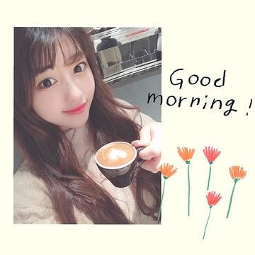 【池袋】coffee valleyで素敵な朝を…♡
