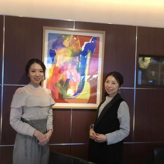 美女組先輩と名古屋の名店フレンチで初ランチ。_1_8