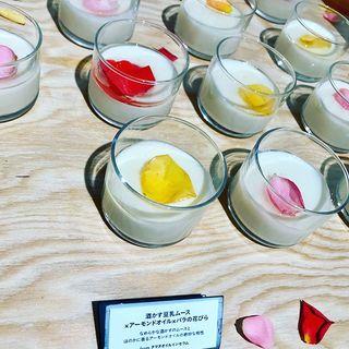 目にも美味しい♡shiro cafeのヴィーガンフードとNEWコスメ♡