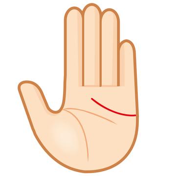 自分の左手をチェック! テーマ別・最強&注意したい手相3選|コワイほど当たる! 手相占い芸人・島田秀平さんの最強手相占い!