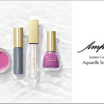 大人の美しさを引き出す「Amplitude (アンプリチュード)」サマーコレクション登場