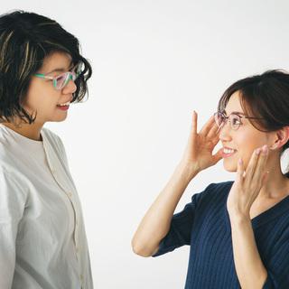 運命のメガネの探し方「メガネに慣れていないので、ストレスの少ないものを選びたい」