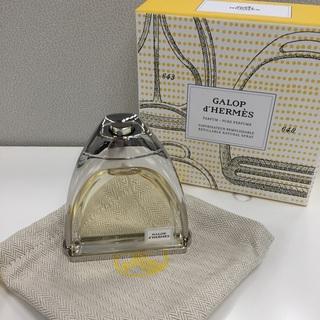 エルメスの新しい香り
