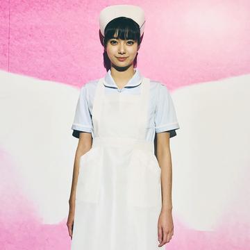 励まされる人続出★新川優愛主演・オトナの土ドラ「いつまでも白い羽根」もう見た?