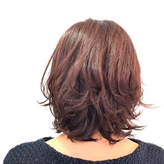 久しぶりに髪切りました!_1_1-3