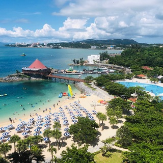 キッズフレンドリーなホテルで、子連れでもイライラしない沖縄旅を満喫。_1_1