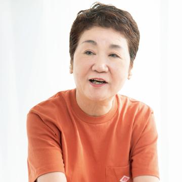 音楽評論家 東郷かおる子さん