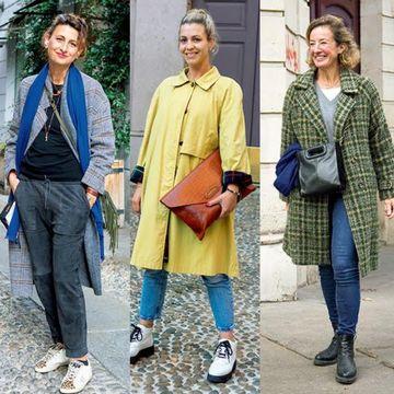 """パリ&ミラノのマダムは今、この服に夢中!センスが光る """"しゃれ見えコーデ"""" 27選"""