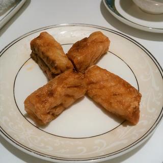 食べてキレイになる♡「厲家菜」銀座で中国宮廷料理 _1_5-1
