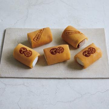 【夏のお取り寄せ2020】疫病封じの願いを込めて作られた京の和菓子「鍵善良房」の祇園まもり