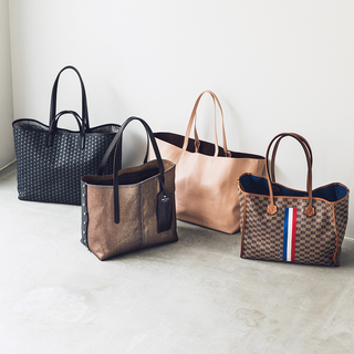 働くアラフォー女性が選ぶ。ほんとうに欲しい「B4通勤バッグ」