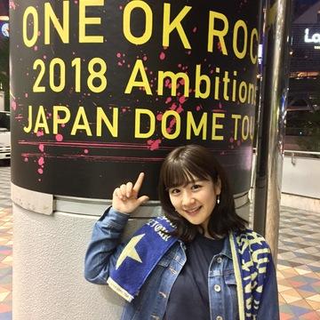 世界中で大人気!ONE OK ROCKライブレポ♡