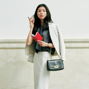 機能性とルックスを備える、働く女性のための「美パンプス」 五選