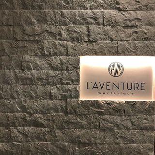 渋谷の新名所「渋谷スクランブルスクエア」のL'AVENTURE martiniqueのプレビューに行ってきました!