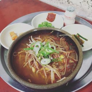 【 釜山】韓国、釜山からソウルへ 美味と美容の癒され縦断旅!①_1_4-3