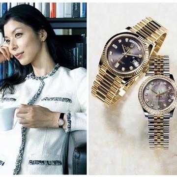 【2020版】50代レディース腕時計まとめ。50代におすすめのブランドは?
