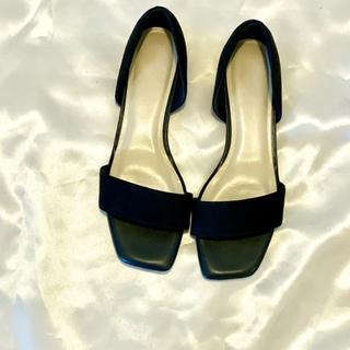 季節は足もとから。この夏、履き倒す予定のサンダル3足。_1_4