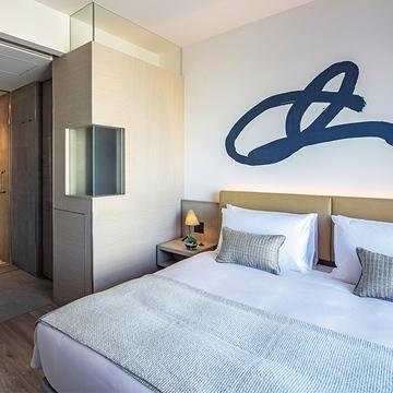 気軽に泊まれるカジュアルホテル『Zentis Osaka』が大阪に誕生