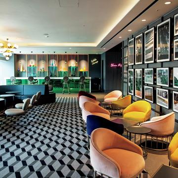大人のためのソウル旅⑤注目すべきは「使える大人ホテル」 五選