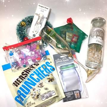 クリスマスにオススメ♡PLAZAの今年一押しお菓子&コスメ☆。+