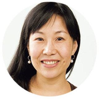 美容ジャーナリスト 近藤須雅子さん