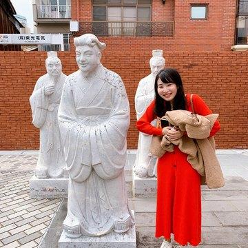 【長崎女子旅②】市内観光