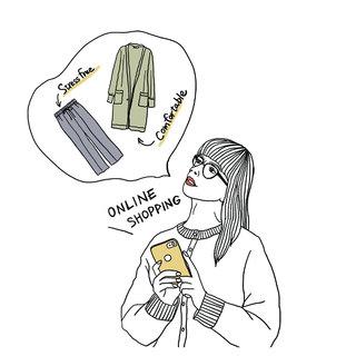 「働く時の服」選びは変わりましたか?【アラフォーの働き方白書2020】