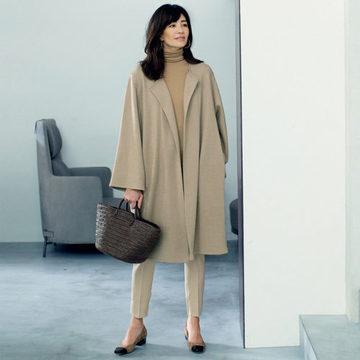 スタイリスト森慶子さんの最愛ブランド「raspail」の冬の名品リスト