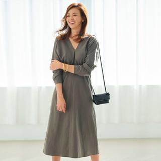 季節の始まりのおしゃれを救う!春ワンピースランキング 2020SS|40代 ファッション