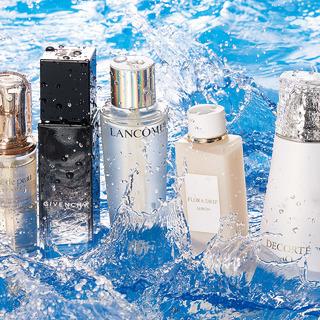 エイジング、美白、保湿に効く!アラフォーの肌が見違える化粧水13