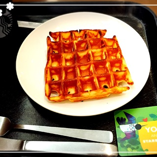 For Tohoku program of Starbucks☆