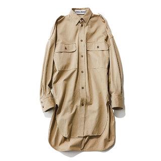 ジャケットからワンピース型までCPOブームが止まらない!!【2019年冬注目トレンド】