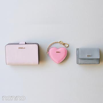 買い替えるならやっぱり♡ フルラのミニ財布【20歳からの名品】