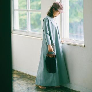 -3kg見えがかなう!スタイリスト池田メグミさんの着やせコーデ
