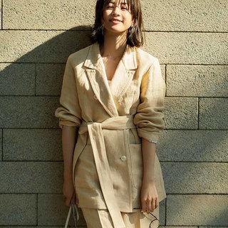 2019年夏 アラフォーのマストハブ【セットアップ】、おすすめのブランドは? | アラフォーファッション