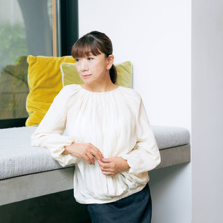 「どうしたら年をとるのが怖くなくなりますか?」藤原美智子さんに聞く、ヘルシーになるためのQ&A