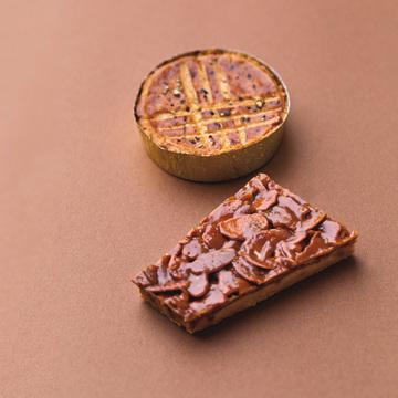 大人好みの風味は新定番の予感 『村上開新堂』の焼き菓子