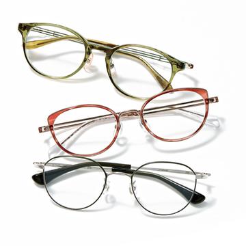 メガネラバーが注目する、コラボメガネ&機能性メガネ【最新メガネNews】