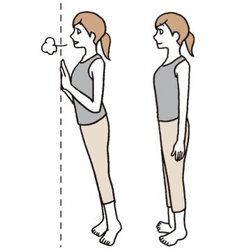 脱・尿もれ!骨盤底筋トレーニング<ドルフィンツリー>【「尿もれ」をあきらめない!】