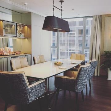 今の香港を体感できるホテルの、2つの新しいスイートルームが話題!_1_3-2