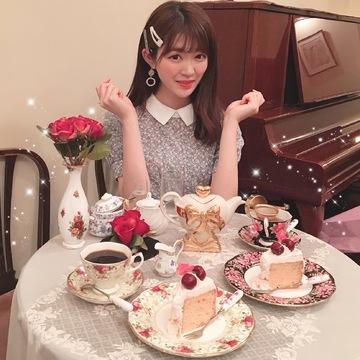 【女子必見❤︎?!】プリンセス気分を味わえる 激カワCAFE☆