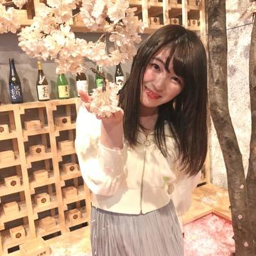 【注目春イベント♥】桜が屋内で楽しめる?SAKURA CHILL BARが楽しい!