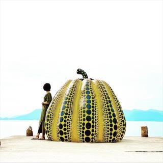 【旅行記】香川県直島 ゆるりアート旅①