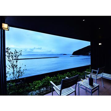 2.瀬戸内の海に心ほどかれ、小豆島の美食に酔いしれて