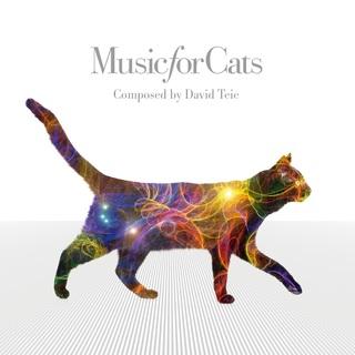 全英チャートで33位になっちゃった「ネコのための音楽」って?