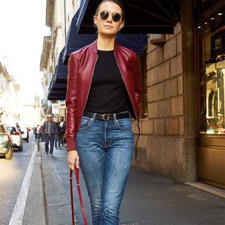 「デニム」は短め、スキニー、カットオフの三択【ファッションSNAP ミラノ・パリ編】